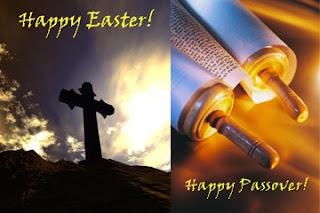 Easter e Passover: qual a diferença?