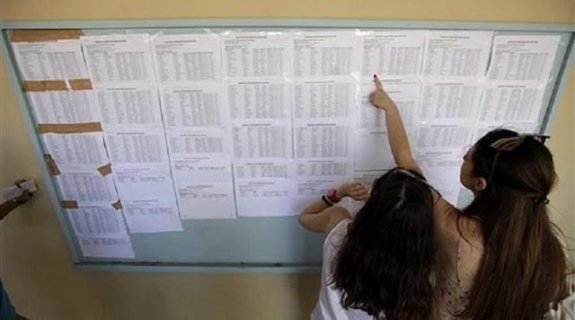 Η τελική μορφή της πρότασης για εισαγωγή σε ΑΕΙ και ΤΕΙ