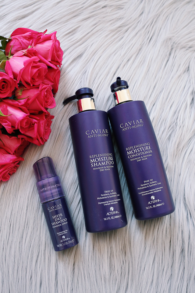 Alterna Caviar shampoo and conditioner Nordstrom Anniversary Sale