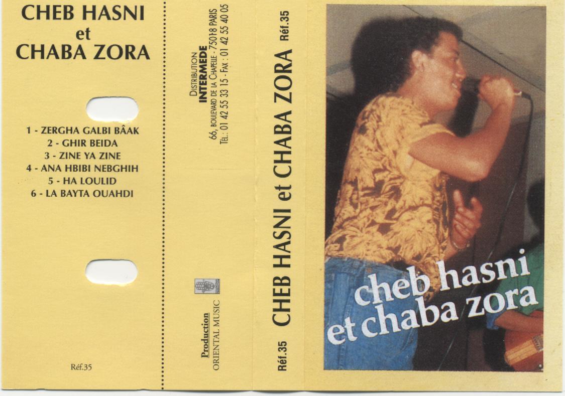 cheb hasni et cheba zohra