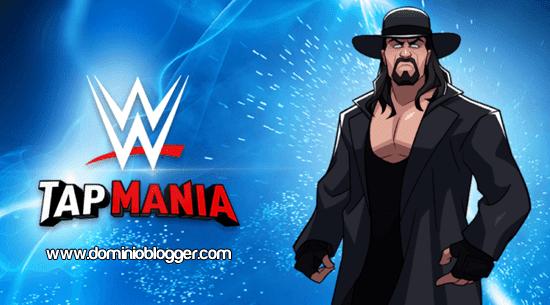 Juego WWE Tap Mania para Android