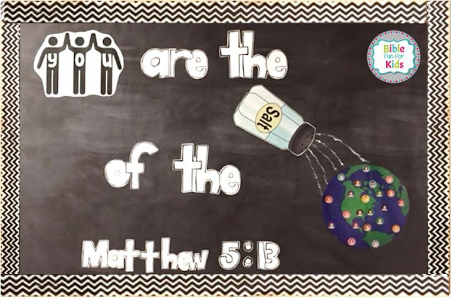 https://www.biblefunforkids.com/2018/07/salt-of-earth-bulletin-board.html