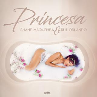 Shane Maquemba feat Rui Orlando - Princesa