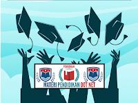 Format Administrasi Kelulusan Tingkat SD,SMP,SMA/SMK Terbaru Tahun 2018/2019