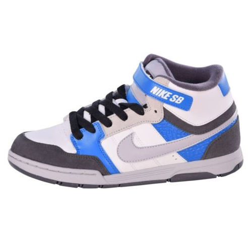 Nike SB Mogan 3 Mid - Augustus Waters Shoes in #TFIOT