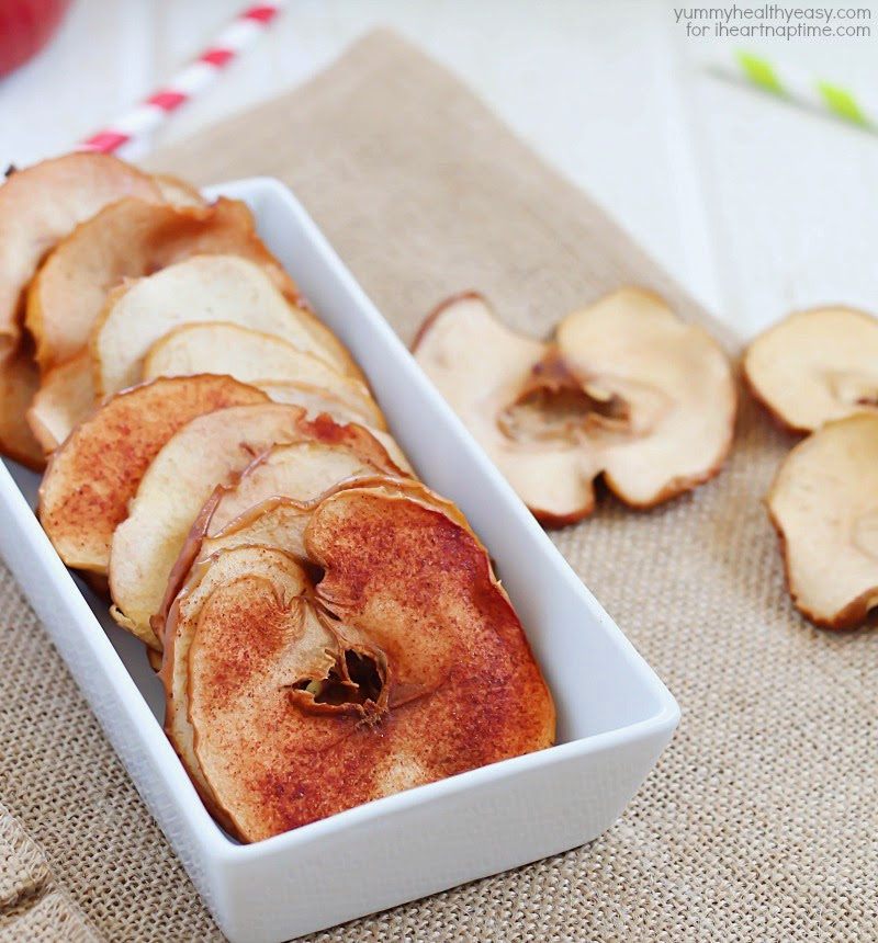 Scrumptious Fall-Inspired Recipes to Try This Season