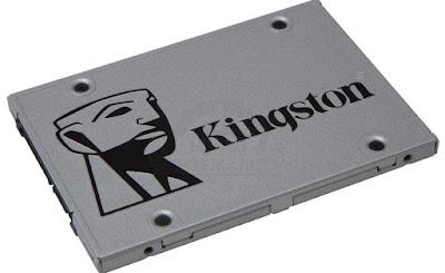Kingston UV400 120 GB guía compras