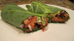 Raw food for Kids - Raw Burritos Recipe
