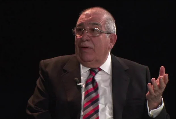 Francisco Faraco a ND: Tenemos un gobierno de ladrones y una oposición de lambucios