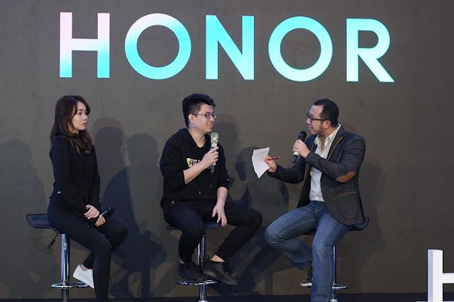 Honor 10 Lite