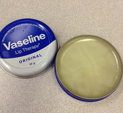 Vaseline Lip Therapy Tins  ~ #Review