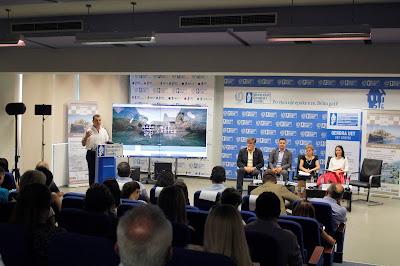 Θεσπρωτία: Με επιτυχία ολοκληρώθηκε το διακρατικό έργο με τίτλο «NetCastle- Network creation and promotion of castles»