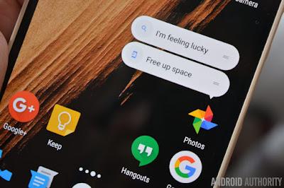 5 Aplikasi Android Dengan Ukuran Kecil Namun Sangat Berguna