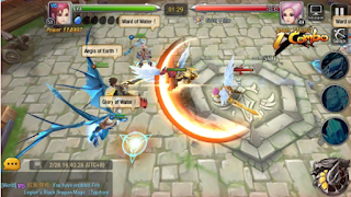 Game Dragon Hunter Apk