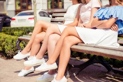 7 raisons de ne pas croiser les jambes