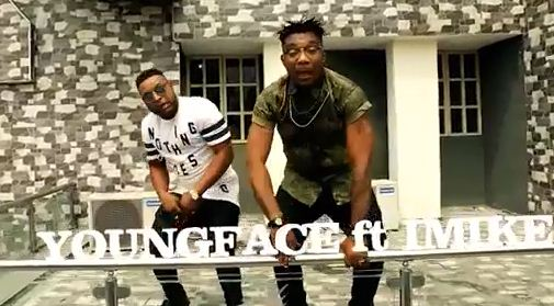 VIDEO: YoungFace Ft. Imike – OverHeat