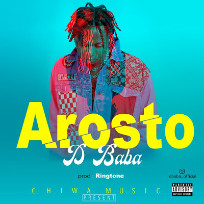 Download Audio | D Baba – Arosto