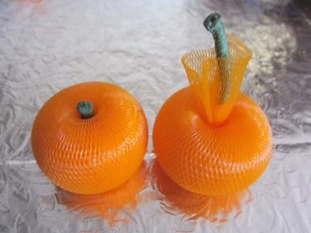 chinatown diy mandarin orange tutorial