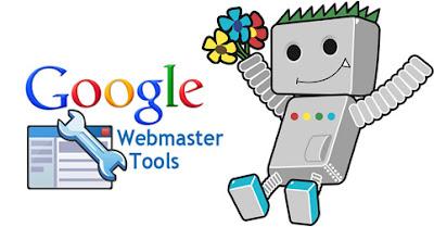 Cara Mudah Mendaftarkan Blog di Google Webmaster Terbaru
