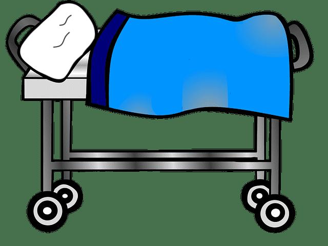 Sağlık Bakanlığı Kamu Spotu  (Ambulanslar Can Taşır!)