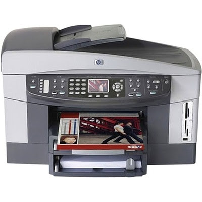 HP Officejet 7313 Driver Download