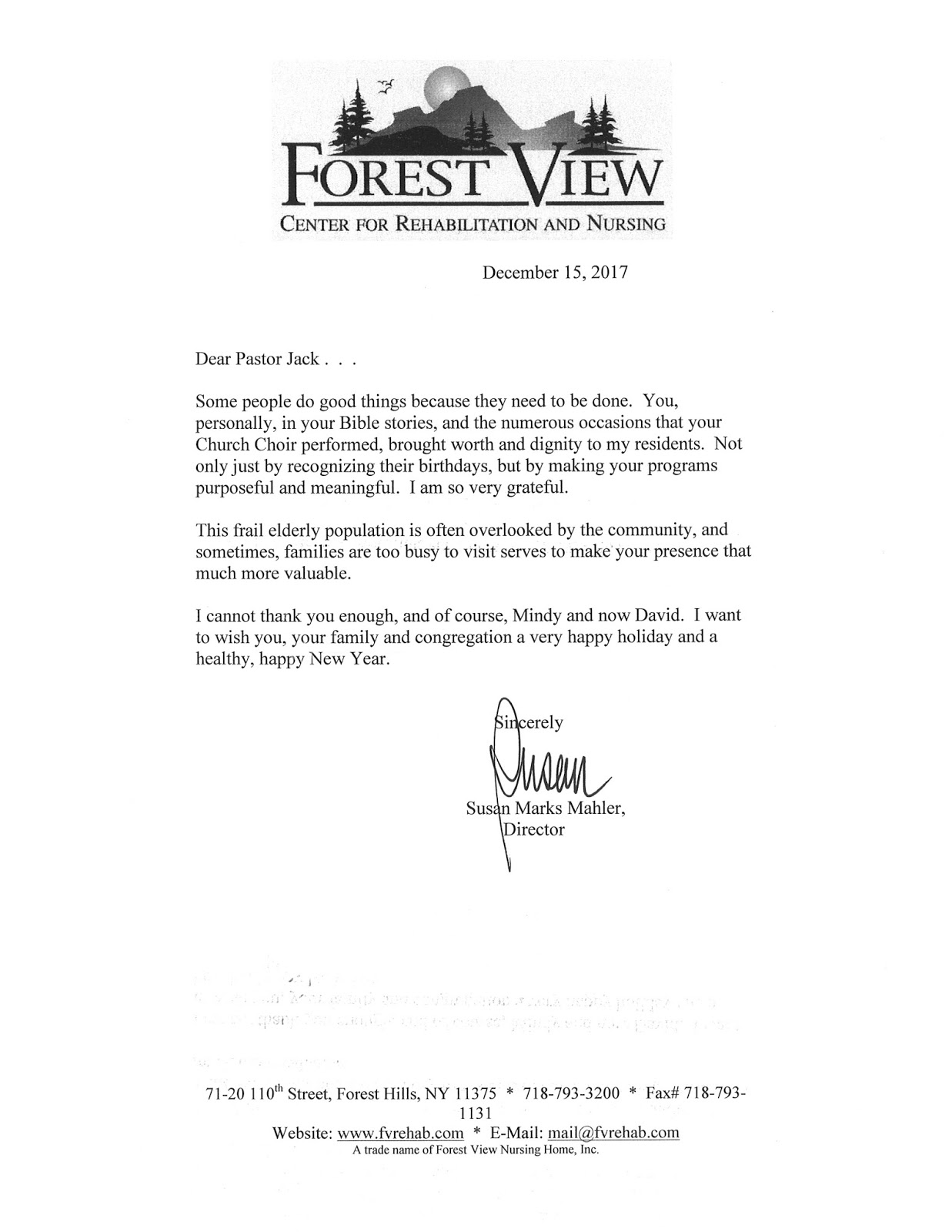 Pastor thank you letter gallery letter format examples leadership in pastor thank you letter gallery letter format examples church thank you letter for leadership and management altavistaventures Gallery