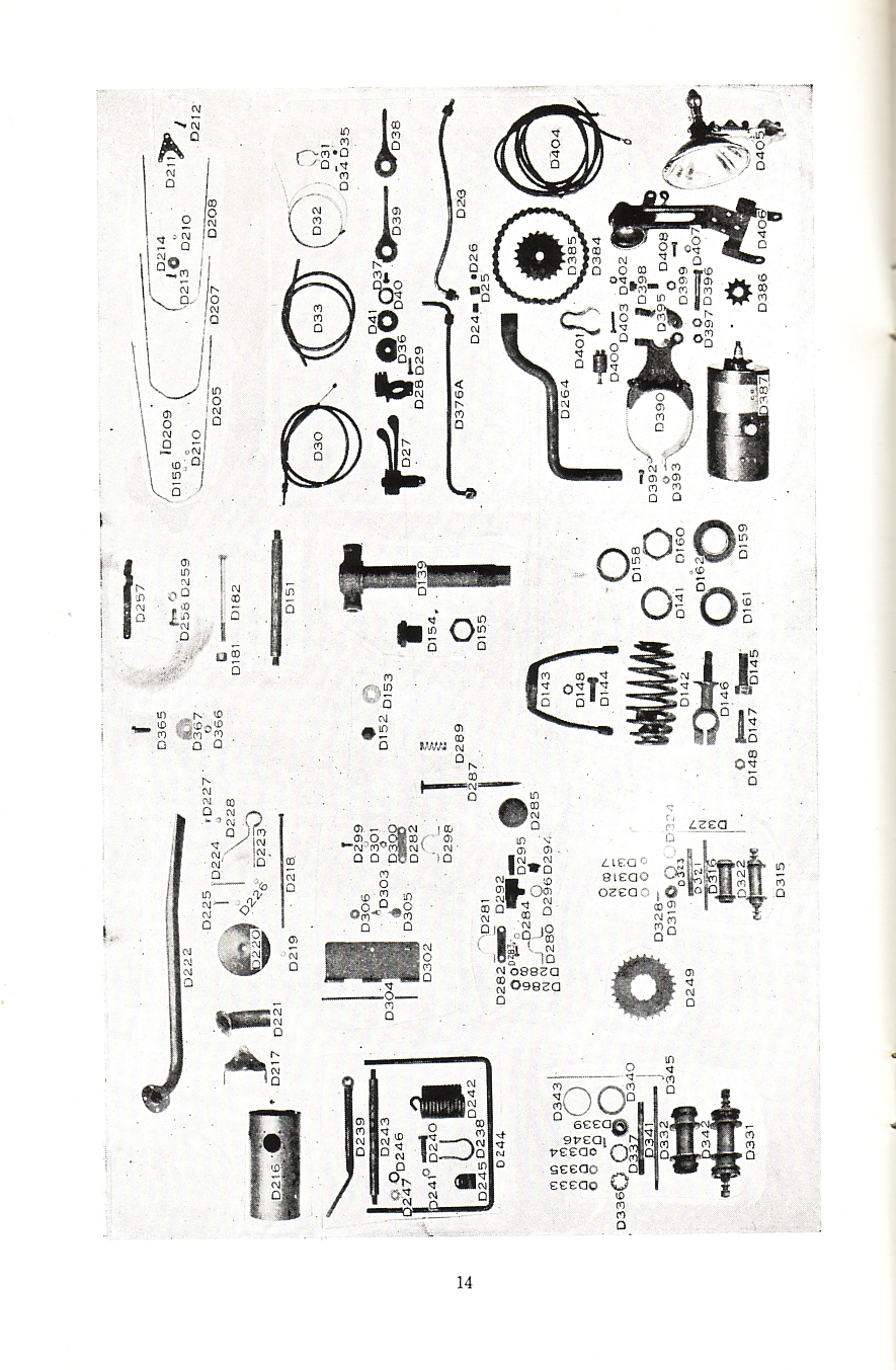 Red Devil Motors March 2018 Buell Rotax Engine Diagram To See The Other Cleveland Related Posts Just Choose From Labels List On Right Hand Tool Bar