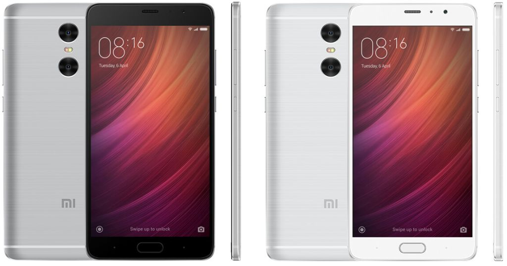 Xiaomi Redmi Pro (2016) with Specifications and Prices
