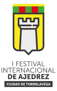 I Festival Internacional de Ajedrez Ciudad de Torrelavega