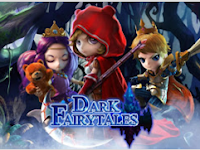 Dark Fairytales v1.5.0 Mod Apk (Unlimited Money)