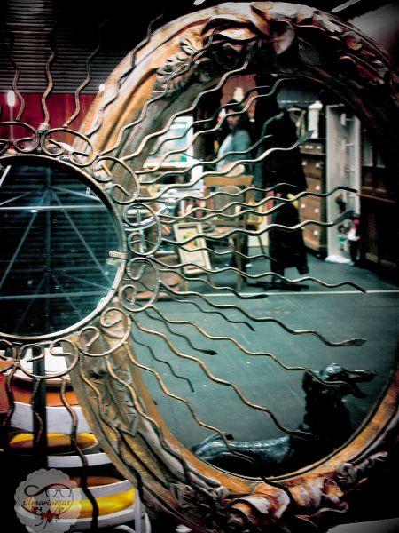 Feria desembalaje antigüedades Bilbao edición 38