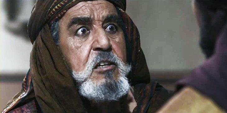 AY, din, islamiyet, Hz Ömer, Hz Muhammed, Ömer'in Muhammed ve Kur-an'a etkileri, Enfal suresi, Peygamberlerin esir alması,Ali abisi Akil'i öldürsün,Ömer esir akrabaları öldürelim,Enfal 67-68