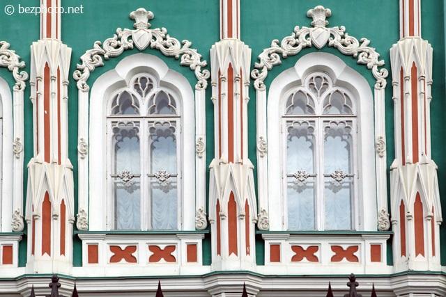 дом севастьянова екатеринбург