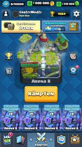 clash royale mod apk download download mod clash royale