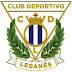 Plantel do CD Leganés 2017/2018