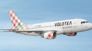 Volotea annuncia una nuova rotta per Bilbao da Napoli