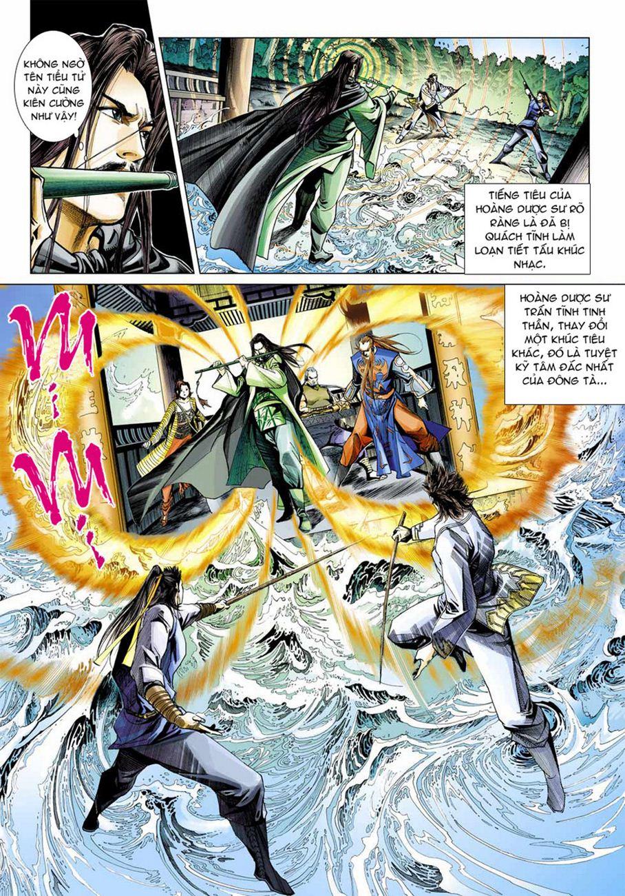 Anh Hùng Xạ Điêu anh hùng xạ đêu chap 47 trang 4