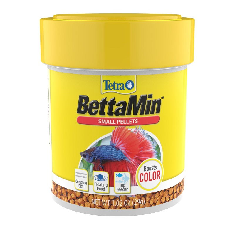 Image Betta Fish Food Walmart