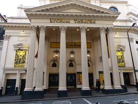 Lyceum Theatre (2015)