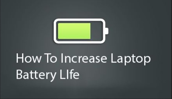 9 Proven Ways To Increase Your Laptop's Battery Life 1