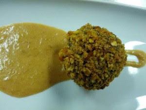 Gastronom a en zaragoza curso cocina r pida moderna - Escuela de cocina azafran ...