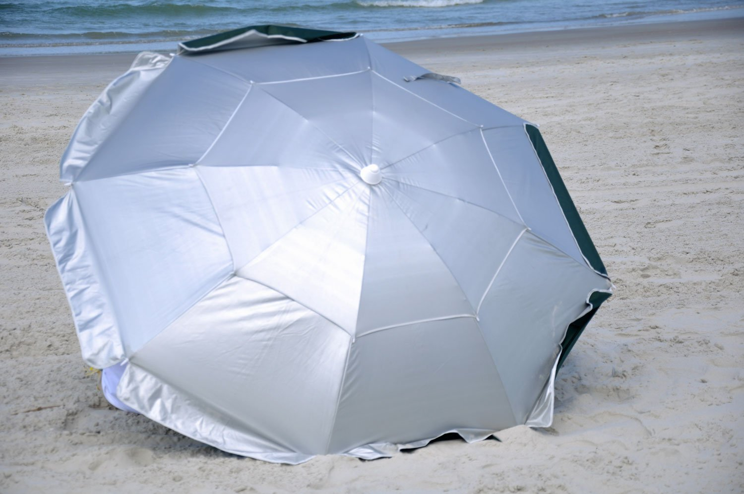 bf062a1c2207 Beach Umbrella Review: May 2013