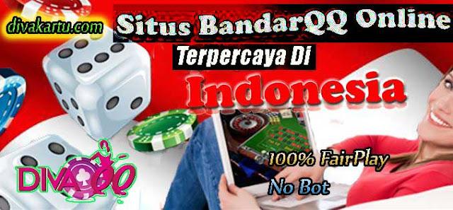 Situs Bandarqq Online Terpercaya