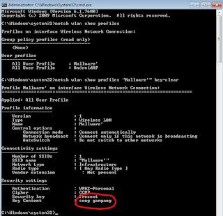 hacking menggunakan cmd