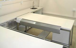 mesa antiacido laboratorio cianita usos | foro de minerales