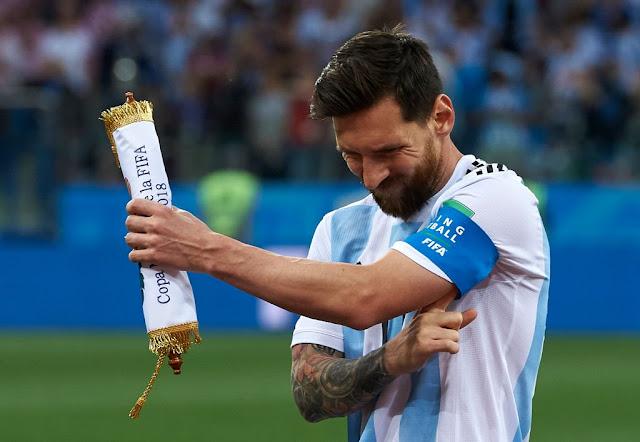 Messi đã hủy hoại 7 HLV và đẩy Sampaoli vào lửa