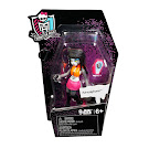 Monster High Purrsephone Ghouls Skullection 1 Figure