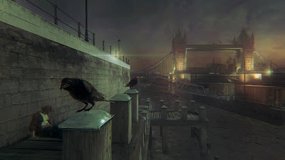ZOMBI - TowerBridge