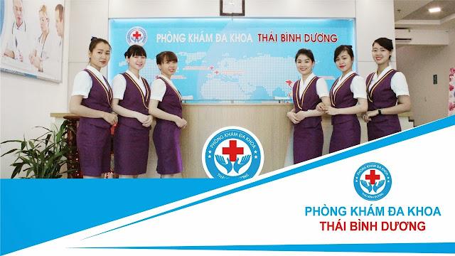 Thực hư phòng khám đa khoa Thái Bình Dương lừa đảo bệnh nhân