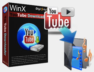WinX YouTube Downloader offline installer